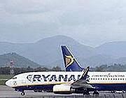 Il vettore low cost Ryanair