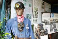 Il Museo della miniera di Nembro