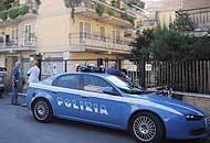 La polizia sta accertando la posizione della neomamma