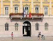Il Comune di Bergamo