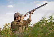 No alla caccia in deroga in regione Lombardia