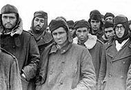 Italiani al fronte russo