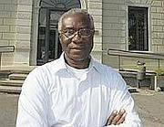 Tony Iwobi