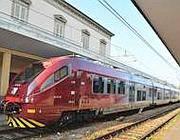 Il defunto Lombardia Express