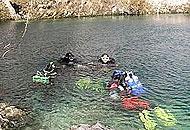 Le grotte di Oliero