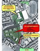 Nuovi appartamenti nel pgt i cittadini si oppongono for Appartamenti bergamo