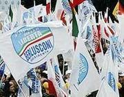 Bandiere del Pdl