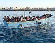 Gli immigrati e il sogno Italia
