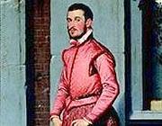 Il Cavaliere in rosa del Moroni