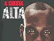 La copertina della biografia di Balotelli