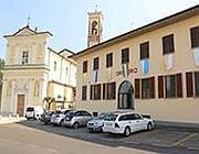 Oratorio e parrocchiale