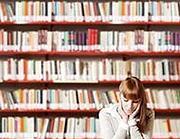 Biblioteche orobiche in difficoltà