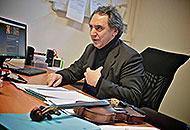 Emanuele Beschi, direttore del Conservatorio