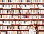 Gli utenti delle biblioteche possono tirare un respiro di sollievo