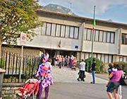 La scuola elementare di Costa Volpino