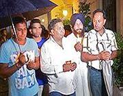 Gli indiani Sikh