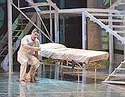 Maria de Rudenz in scena