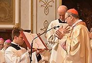 La beatificazione di fra' Tommaso da Olera