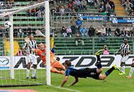 Denis in gol