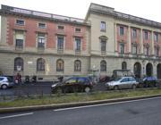 Gli ex Ospedali Riuniti