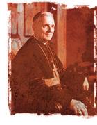 Il vescovo Bernareggi