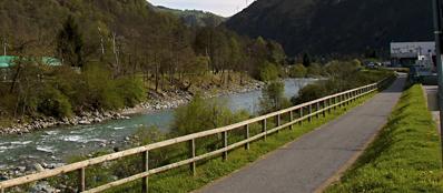 La Val Seriana