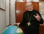 Monsignor Loris Capovilla