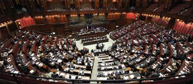 Il caos dell italicum albino e zogno nella circoscrizione for Camera deputati web