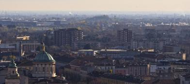 A Bergamo solamente un'asta su venti va a buon fine