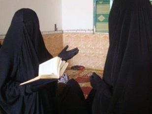 Fatima su Facebook