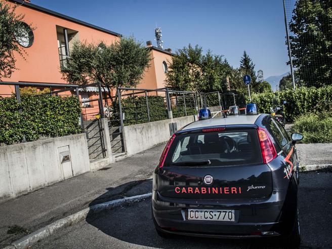 Bergamo: ex insegnante trovata sgozzata, indagato il marito Foto