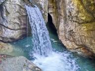 Tra le sorgenti della Val Vertova dopo lo stop alle centraline
