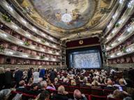 Teatro Donizetti, apre la biglietteria Parte la corsa agli abbonamenti