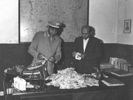 Dai sequestri sventati alla Fidelitas Addio al generale Claudio Ferrara