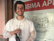 Merisi, da Treviglio al Monte Bianco per diventare «sarto di liquori»