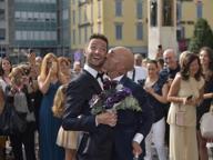 Ecco Sergio e Marco, uniti dopo 20 anni