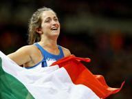 Martina Caironi portabandiera a Rio: «Ora sono più atleta»