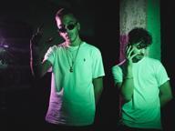 Raige e Sfera Ebbasta, rap show alle Due Torri