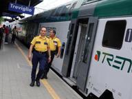 Vigilantes sui treni e nelle stazioni Questa volta si parte davvero