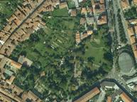 L'appello di Italia Nostra «Salviamo gli Orti dell'Eden»