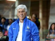Gasperini: «Il campionato per l'Atalanta inizia col Toro»