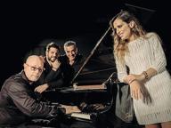 I successi di Sanremo in chiave jazz con Leali