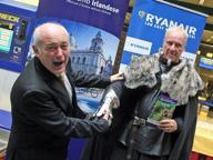 Viaggio verso «Il trono di spade» Volo Ryanair tra Orio e Belfast