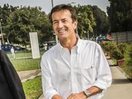Gori: «Io candidato in Regione? Mai pensato a ruoli diversi dal sindaco»