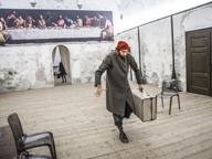 Astino, la sfida degli esposti Il teatro cura i disagi mentali