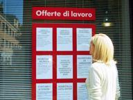 Nuovi contratti di lavoro in calo Il sorpasso delle cessazioni E risalgono i «tempi determinati»