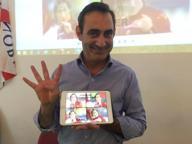 Ultrà, Belotti prosciolto: caso chiuso Festeggia con l'immagine di Totti «Gli inquirenti chiederanno scusa?»
