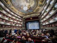 Donizetti, Berta verso la presidenza