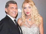 Arredi, abiti di lusso e gioielli In arresto l'ex marito della Marini «Così la Maxwork fu spolpata»