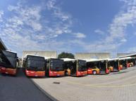 Autosnodati da 18 metri e a metano Atb compra 11 nuovi autobus
